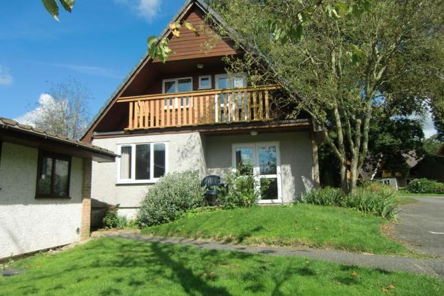 3 bed detached bungalow for sale in Hengar Manor, St Tudy, Bodmin