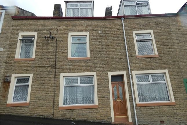 Thumbnail Terraced house for sale in Thomas Street, Nelson, Lancashire