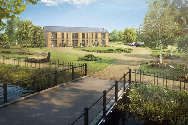 Thumbnail Property for sale in The Old Mill, Mill Lane, Frampton Cotterell, Bristol