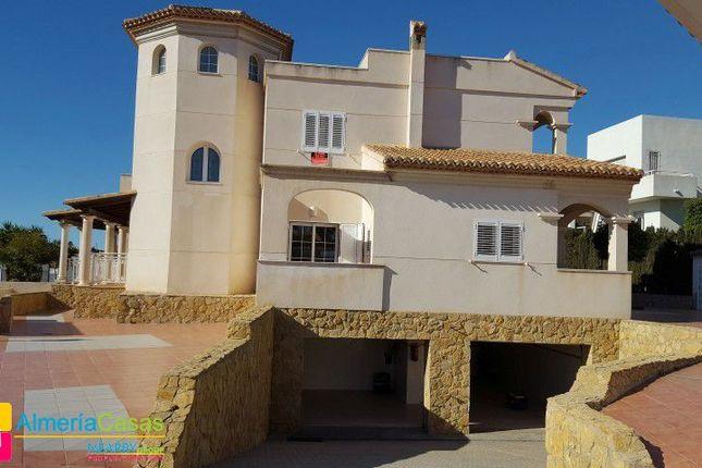 Thumbnail Villa for sale in Calle El Arenal, 04638 Mojácar, Almería, Spain