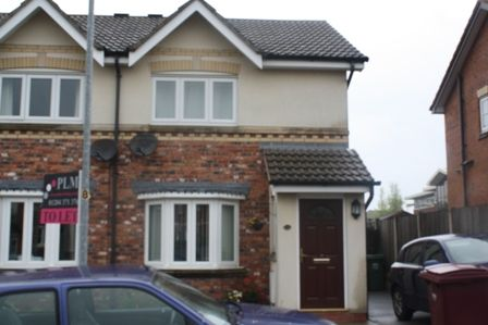 Thumbnail Semi-detached house to rent in Lowerbrook Close, Bolton