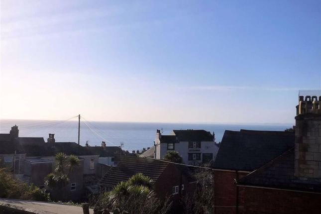 Thumbnail Flat for sale in Yew Tree House, Portland, Dorset