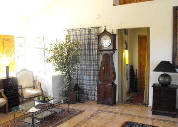 Living Room of Spain, Málaga, Alhaurín El Grande