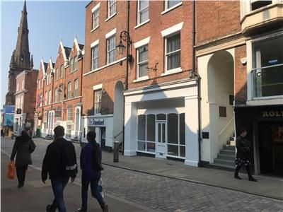 Thumbnail Retail premises to let in 52 Watergate Street, Chester, Cheshire