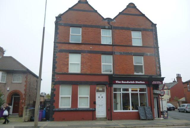 Green Lane, Stoneycroft, Liverpool L13