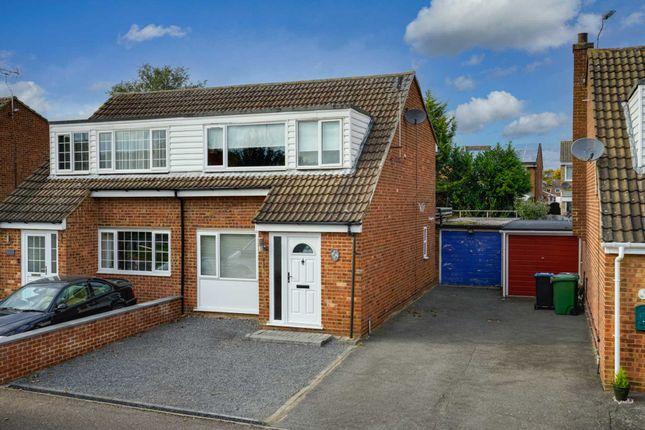 Thumbnail Property for sale in Epping Green, Hemel Hempstead