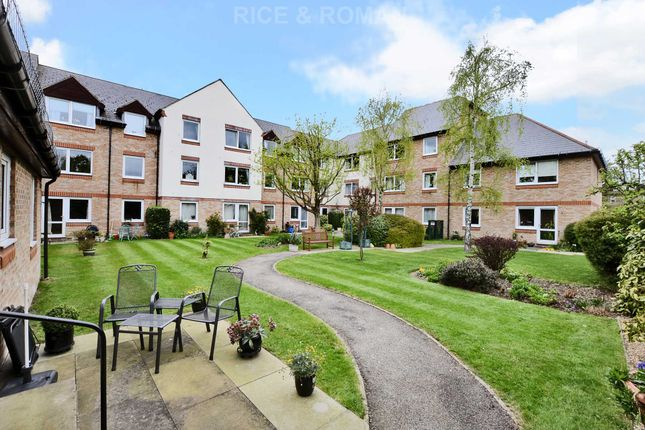 Thumbnail Flat for sale in - Queens Road, Wimbledon