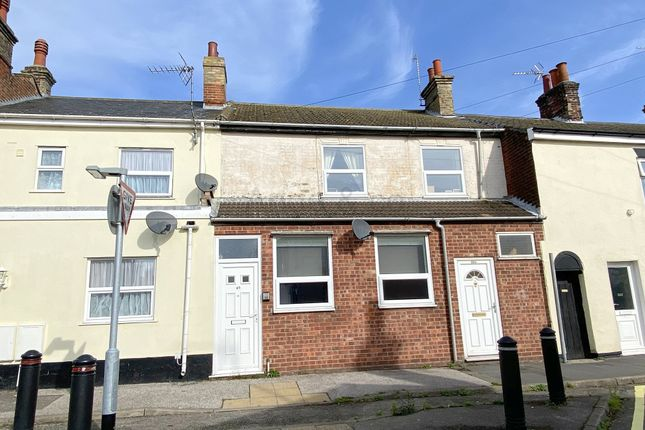 2 bed flat for sale in Bevan Street West, Lowestoft NR32