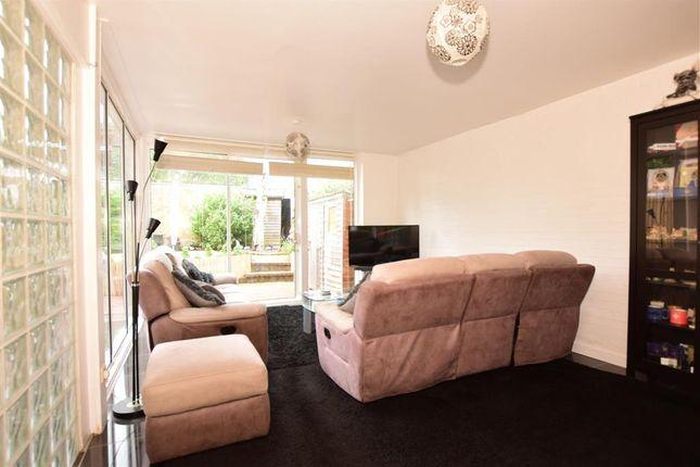 Lounge of Punch Croft, New Ash Green, Longfield, Kent DA3
