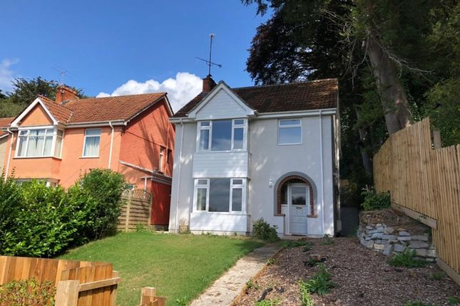 3 bed detached house to rent in The Roman Way, Glastonbury BA6
