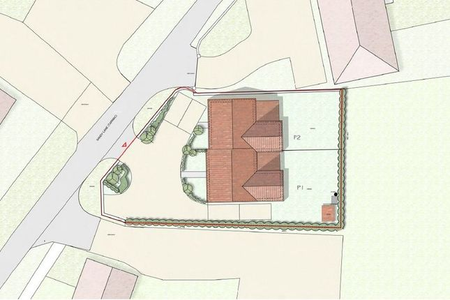Thumbnail Land for sale in Norfolk Heights, Sedgeford Road, Docking, King's Lynn