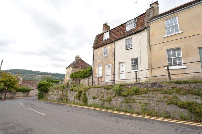 Thumbnail Cottage to rent in The Batch, Batheaston, Bath