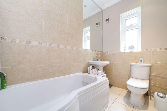 Bathroom of Roke Road, Kenley CR8