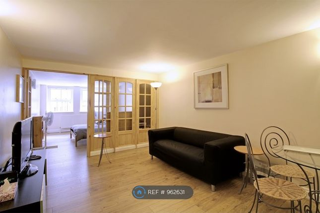 1 bed flat to rent in Middlesex Street, London E1