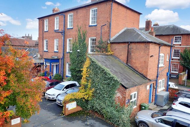 Thumbnail Office for sale in Edgar Street, Hereford, Herefordshire