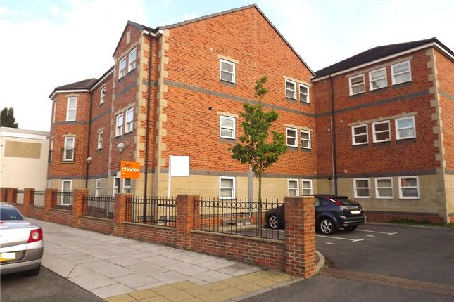 Thumbnail Flat to rent in Old Picture House Court, Norton Avenue, Stockton-On-Tees