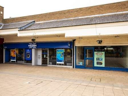 Thumbnail Retail premises to let in Unit 27 Belvoir Shopping Centre, Coalville, Coalville