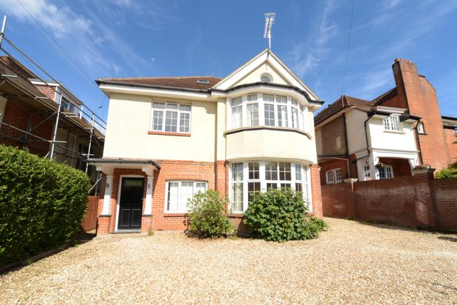Thumbnail Detached house to rent in Alumhurst Road, Bournemouth