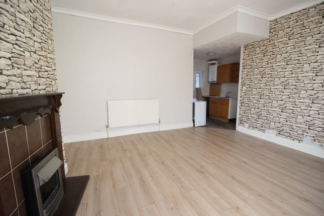 Lounge of Solway Street, Silloth, Wigton CA7