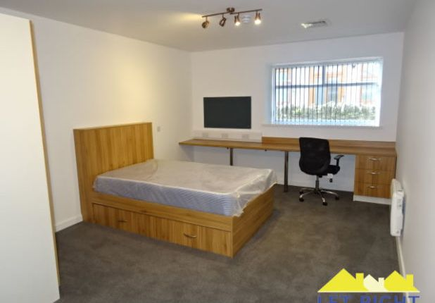 Thumbnail Flat to rent in Gelliwastad Road, Pontypridd
