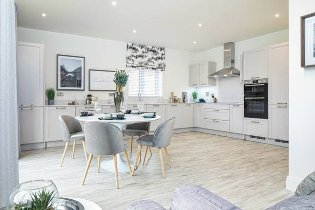 """Thumbnail Detached house for sale in """"The Taymore"""" at Woodward Lane, Long Hanborough, Witney"""