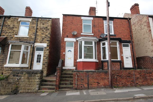 Thumbnail Semi-detached house to rent in Cliffield Road, Swinton