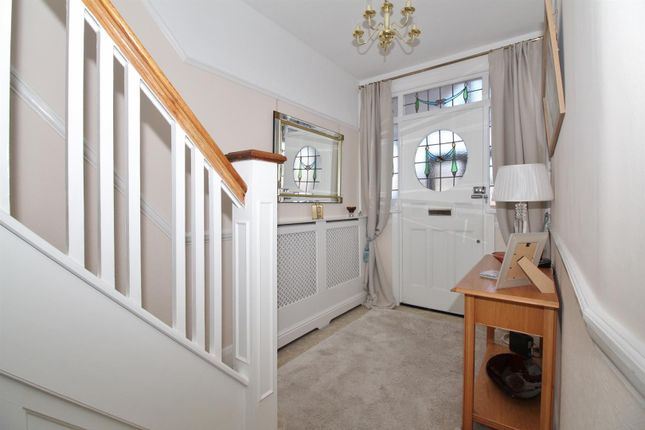 Hallway of Oaklands Road, Bexleyheath DA6