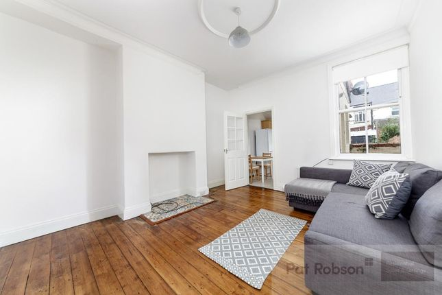 Flat for sale in Newlands Road, Newcastle Upon Tyne