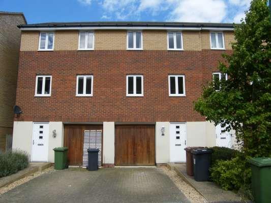Osier Avenue, Hampton Centre, Peterborough PE7