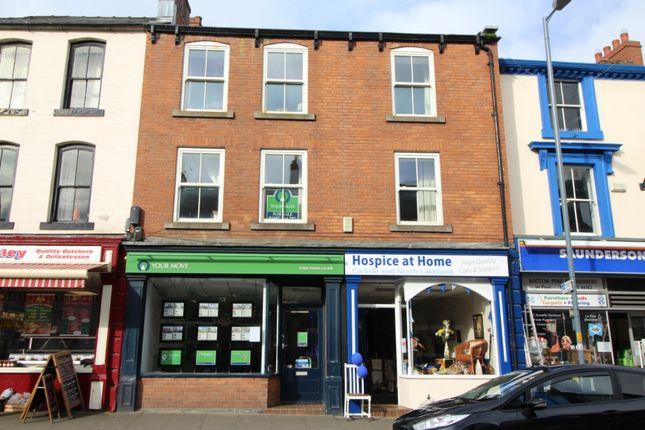 Main Page of Wheatsheaf Lane, Wigton, Cumbria CA7