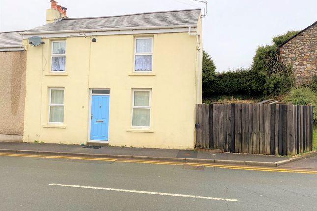 Thumbnail Semi-detached house to rent in Heol Wallasey, Ammanford