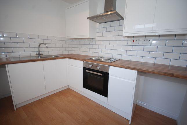 Thumbnail Flat for sale in Mill Street, Bideford