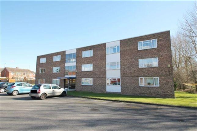 Thumbnail Flat to rent in Mitton Court, Mitton, Tewkesbury, Gloucestershire