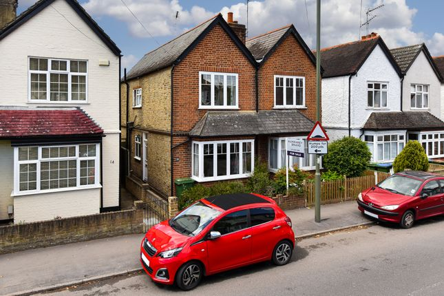 Semi-detached house for sale in Ditton Hill Road, Long Ditton, Surbiton