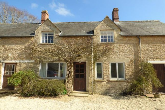 Thumbnail Cottage to rent in Lechlade