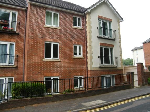 Front of Pegasus Court, Stafford Road, Caterham, Surrey CR3