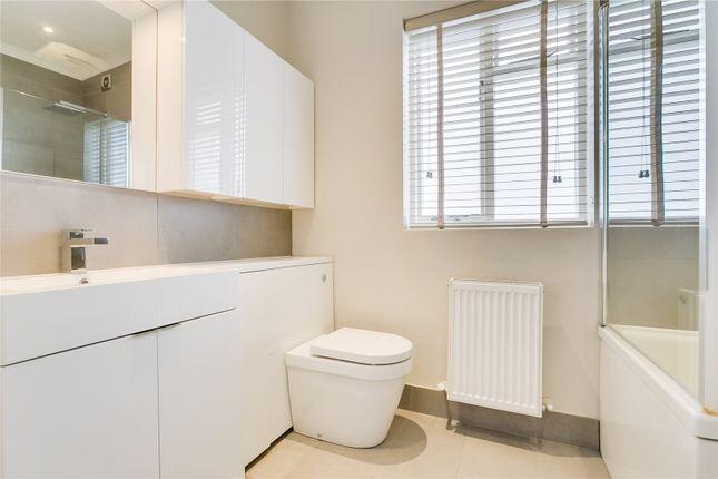 Bathroom of Lysia Street, Bishops Park, London SW6