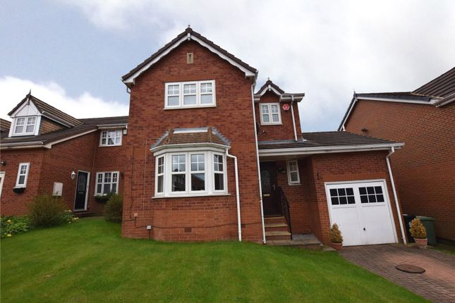 Thumbnail Detached house for sale in St. Marys Park Green, Leeds, West Yorkshire