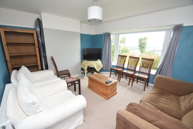 Thumbnail Semi-detached house to rent in Poltair Road, Penryn