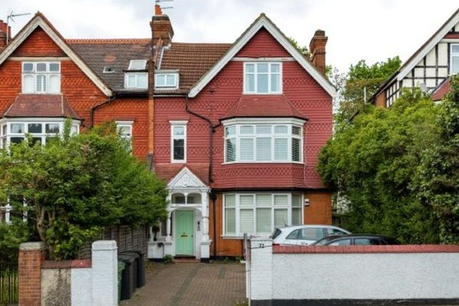Thumbnail Flat for sale in Tooting Bec Gardens, Streatham/ Tooting Bec