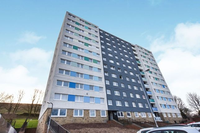 Parkwood Rise, Keighley BD21