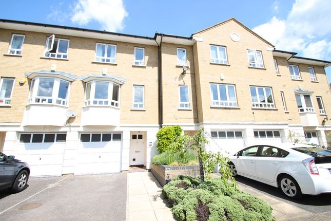 4 bed town house to rent in May Bate Avenue, Kingston Upon Thames