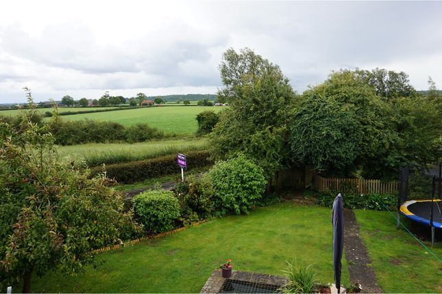 Thumbnail Semi-detached house for sale in Brooklands, Brinkworth, Chippenham