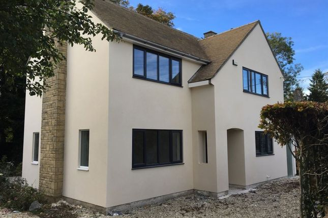Thumbnail Property to rent in Buckland Road, Bampton