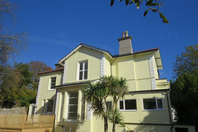 Thumbnail Detached house for sale in Cleveland Road, Torquay