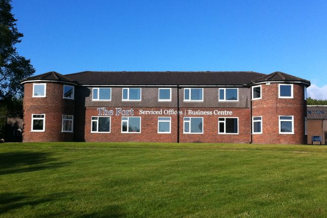 Office to let in Artillery Road, Park Hall, Oswestry