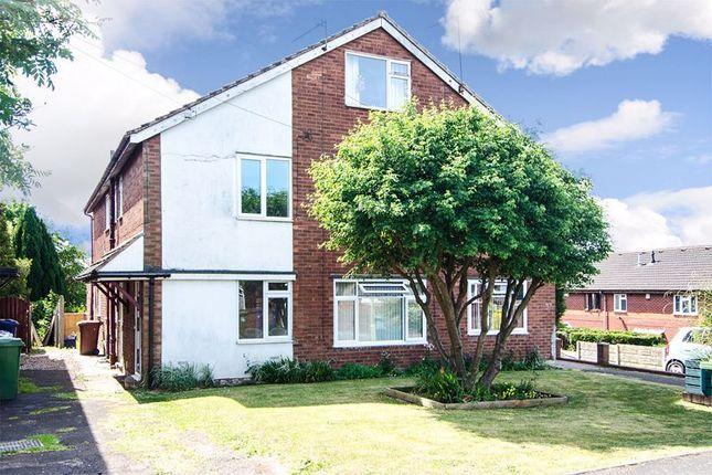 Flat for sale in Norton Terrace, Norton Canes, Cannock