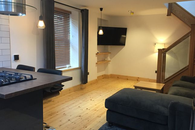 Thumbnail Cottage to rent in Bainbrigge Road, Leeds