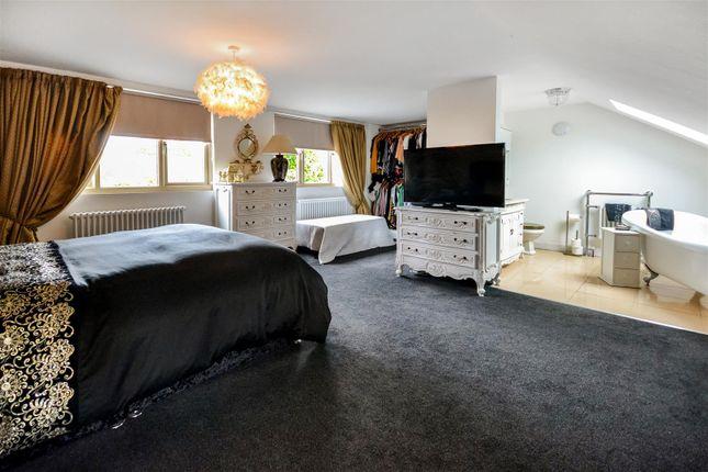 Bedroom One of Bradfield Close, Allesley Park, Coventry CV5