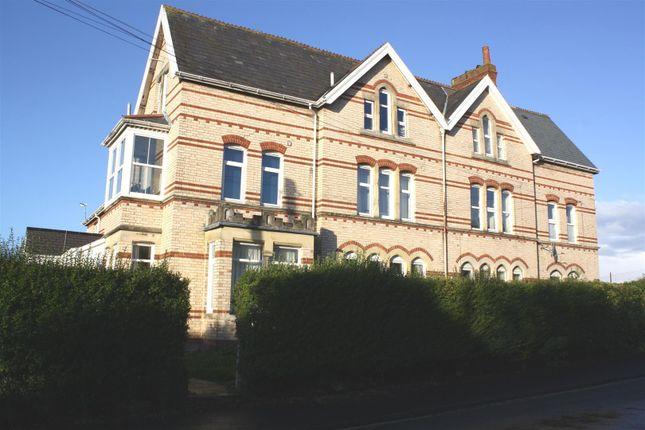 Thumbnail Flat to rent in Bear Street, Barnstaple